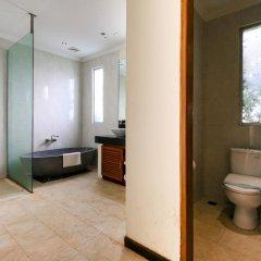 Отель Aleesha Villas 3* Люкс повышенной комфортности с различными типами кроватей фото 3