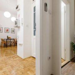 Апартаменты Mustard Apartment интерьер отеля фото 2