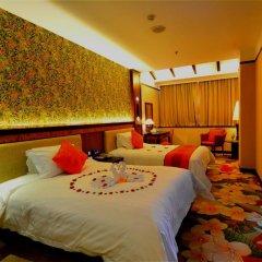 Отель Riyuegu Hotsprings Resort детские мероприятия