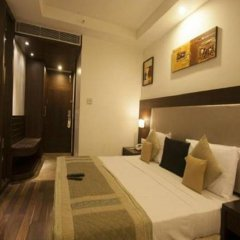 Отель Le Alfanso комната для гостей фото 3