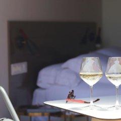 Отель Apartaments Plaça del Vi в номере