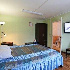 Гостиница Подкова сейф в номере