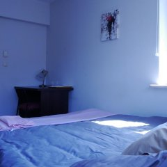 Отель Leonik Стандартный номер с различными типами кроватей фото 4