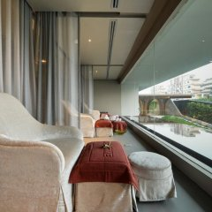 Отель Veranda Resort Pattaya MGallery by Sofitel спа фото 6