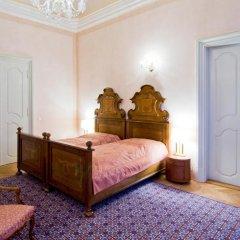 Chateau Hotel Liblice 4* Номер Делюкс фото 4