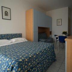 Hotel Residence Il Conero 2 3* Студия фото 8