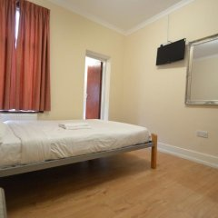 Barking Hotel комната для гостей фото 5
