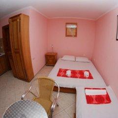 Апартаменты Apartments Kaludjerovic Студия с различными типами кроватей фото 6