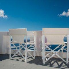 Отель Prekas Apartments Греция, Остров Санторини - отзывы, цены и фото номеров - забронировать отель Prekas Apartments онлайн балкон