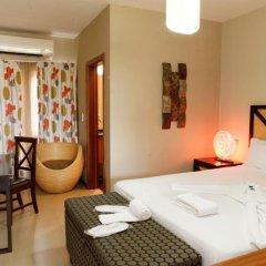 Отель Aparthotel Mil Cidades 3* Апартаменты с различными типами кроватей фото 4