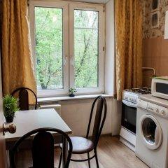 Апартаменты на 2-й Черногрязской в номере фото 2