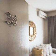 Отель Beverly Terrace США, Беверли Хиллс - 2 отзыва об отеле, цены и фото номеров - забронировать отель Beverly Terrace онлайн удобства в номере