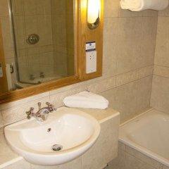 Отель Hallmark Inn Manchester South 3* Представительский номер с различными типами кроватей фото 16