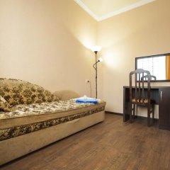 Гостиница Вавилон 3* Люкс с двуспальной кроватью фото 13