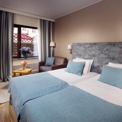 Clarion Collection Hotel Wellington 4* Улучшенный номер с двуспальной кроватью фото 10
