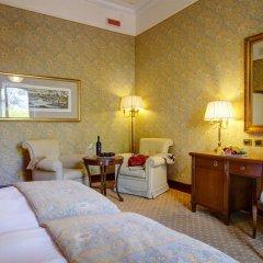 Grand Hotel Villa Igiea Palermo MGallery by Sofitel комната для гостей фото 4