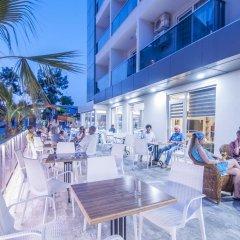 Kolibri Hotel Турция, Аланья - отзывы, цены и фото номеров - забронировать отель Kolibri Hotel - All Inclusive онлайн фитнесс-зал