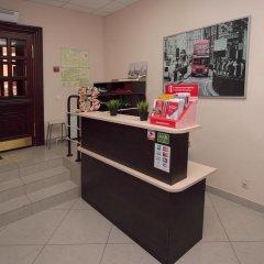 Kazan Hostel интерьер отеля