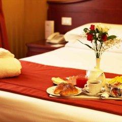 Отель Augusta Lucilla Palace 4* Стандартный номер с различными типами кроватей фото 30