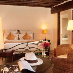 Hotel D'angleterre Saint Germain Des Pres 3* Номер Комфорт