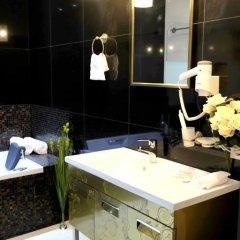 Отель Baltazaras 3* Улучшенный номер с различными типами кроватей фото 16