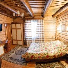 Гостиничный комплекс Колыба 2* Стандартный номер с двуспальной кроватью фото 15