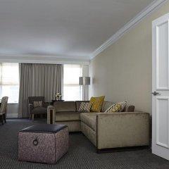 The Mayflower Hotel, Autograph Collection 4* Представительский люкс с различными типами кроватей фото 2