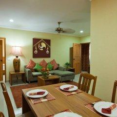 Отель Baan Souy Resort 3* Апартаменты с разными типами кроватей фото 2