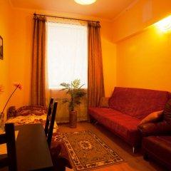 Гостиница Tuchkov 3 Minihotel Стандартный номер с разными типами кроватей фото 13
