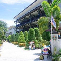 Отель Nadapa Resort фото 3