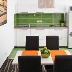 Rubin Wellness & Conference Hotel 4* Апартаменты с различными типами кроватей фото 3