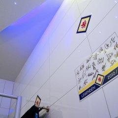 Hotel Deutsches Haus 3* Улучшенный номер с двуспальной кроватью