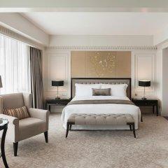 Отель Marco Polo Xiamen 5* Представительский номер с различными типами кроватей