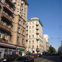 Гостиница Apartlux Chayanova 3* Апартаменты с различными типами кроватей