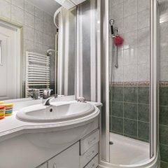 Отель Apartament Widok Zakopane ванная