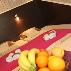 Отель Fortress Apartments Сербия, Нови Сад - отзывы, цены и фото номеров - забронировать отель Fortress Apartments онлайн питание фото 2