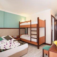 Concordia Celes Hotel - Ultra All Inclusive 5* Стандартный номер