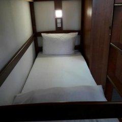 Hostel Lubin Кровать в общем номере фото 10
