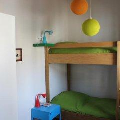 Отель Bnbkeys Azur Odeon детские мероприятия