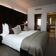 Отель The Grand Mark Prague 5* Люкс повышенной комфортности с различными типами кроватей фото 2