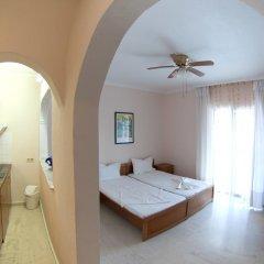 Отель Haus Despina комната для гостей