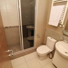 Отель Tbilisi View 3* Стандартный номер с двуспальной кроватью фото 6