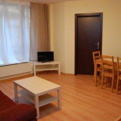 Апартаменты Elit Pamporovo Apartments Апартаменты с 2 отдельными кроватями фото 6