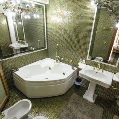 Отель Chic House Италия, Болонья - отзывы, цены и фото номеров - забронировать отель Chic House онлайн ванная фото 2
