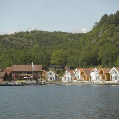Отель Farsund Resort фото 3