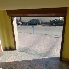 Отель Motel Eforea парковка