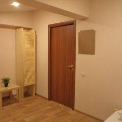 Хостел Green Point Номер с различными типами кроватей (общая ванная комната) фото 4
