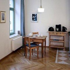 Отель Appartement Frauenkirche в номере фото 2