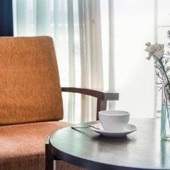 A-One New Wing Hotel 4* Улучшенный номер с различными типами кроватей фото 7