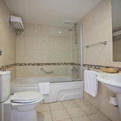 Salmakis Resort & Spa 5* Стандартный номер с различными типами кроватей